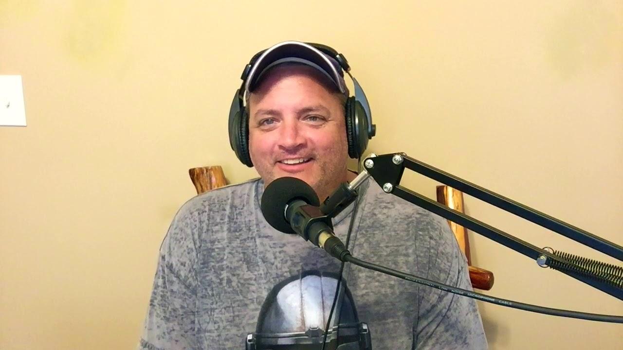 Episode 199 Dale Jr, Marc Maron, TFATK, Hunters, Bill Burr ...