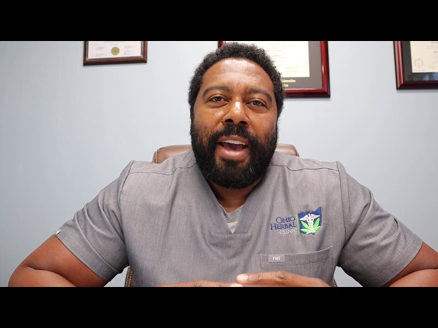 Renewing Your Ohio Medical Marijuana Card and 360 Days of Use