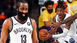 "NBA ""That was Wild!"" MOMENTS"