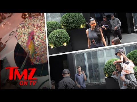 North West Turns 5! | TMZ TV