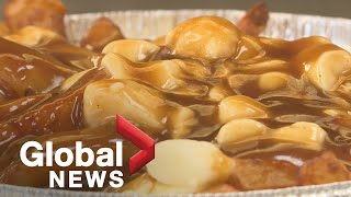 Cross Canada Spotlight: Protecting poutine's identity, mask cleanup man and more