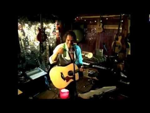 David Wyatt live!