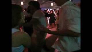 Сальса видео, сальса обучение. Salsa Los Angeles style.