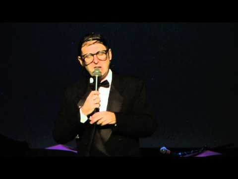 Neil Hamburger - (Trocadero) Philadelphia,Pa 11.24.10 streaming vf
