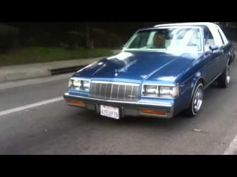 Latins Finest CC Cruising The Hollywood Top