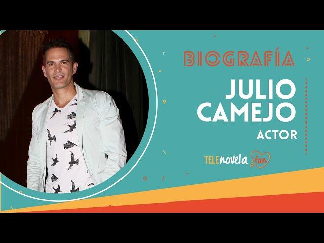 Biografía Julio Camejo