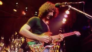 FRANK ZAPPA - Mr.  Green Genes GREAT LIVE '73