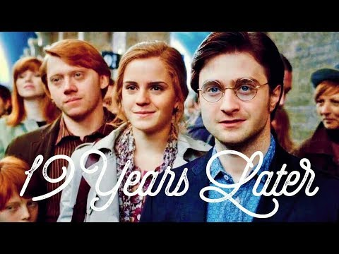 A Harry Potter FanFiction Community  — LiveJournal