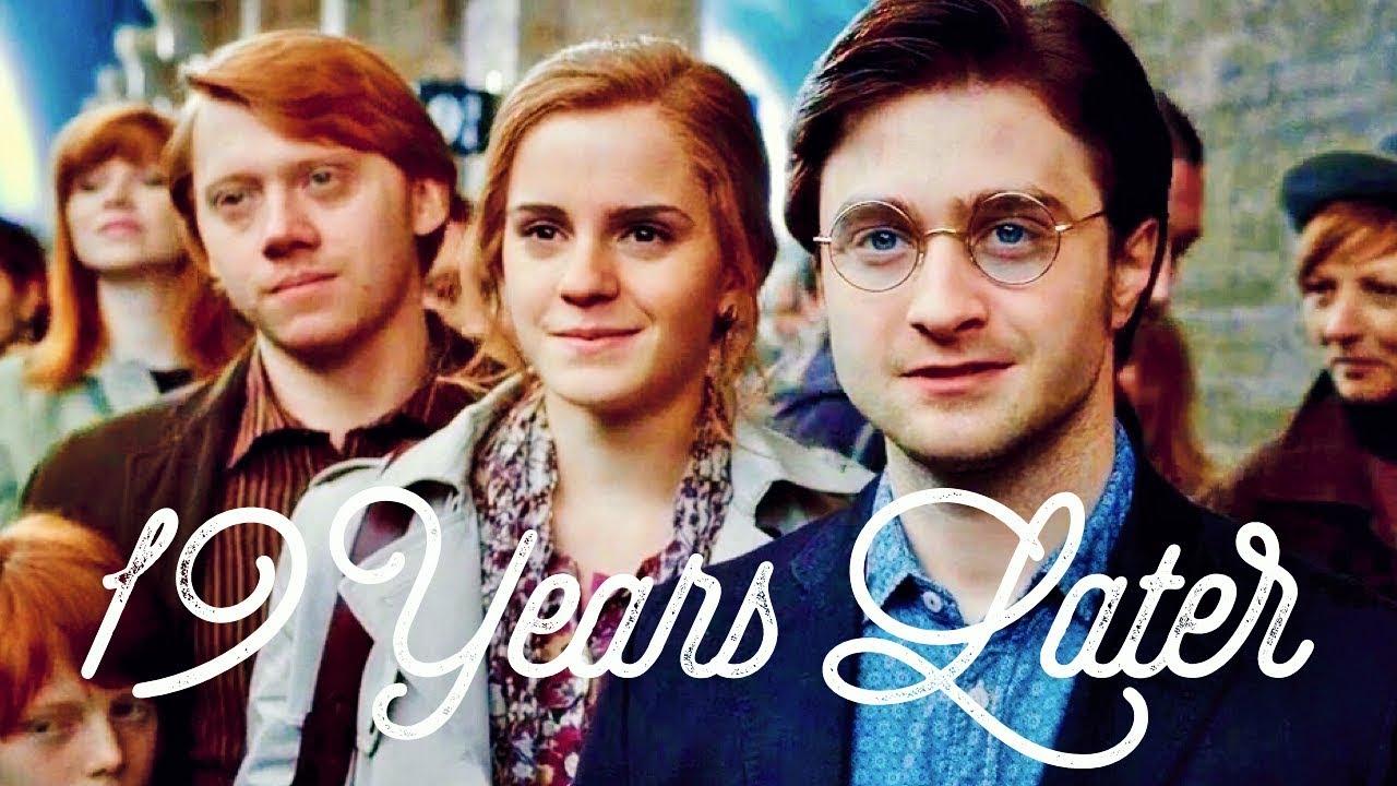 Harry Potter Fanfiction — LiveJournal