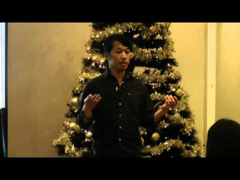 "2014 12 09 Wai H Tsang ""Esoteric Spirituality & Prophecies – from all over the World"""