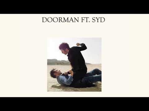 SebastiAn - Doorman (feat. Syd)