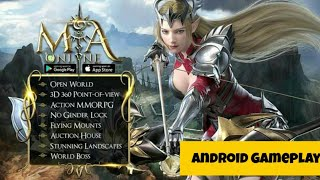 New!! MIA Online Android Gameplay
