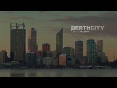 City of Perth - Get to Know Me Better!