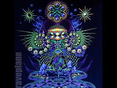 Psytrance WARP ENGINE Purple Hexagon Records Series 6 30 06 2016