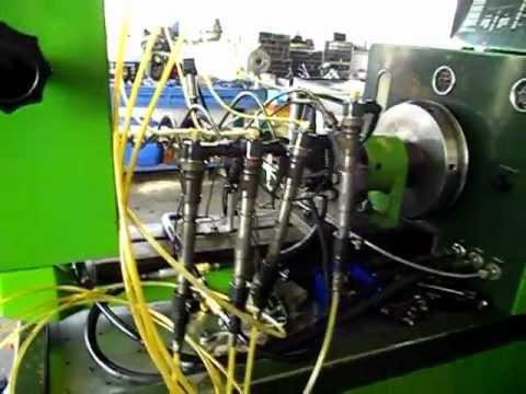 Καθαρισμός ΜΠΕΚ Sorento Diesel