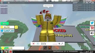 Roblox AREAS!💥Destruction Simulator