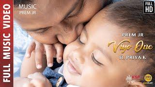 Prem Jr - Viyo One feat, Priya K | Happy Birthday Song | Doo Films
