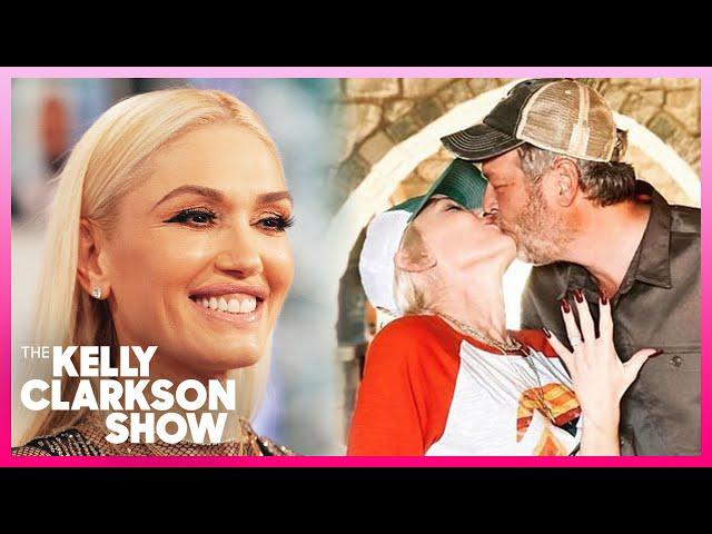 Blake Shelton\'s Surprise Proposal To Gwen Stefani 💍