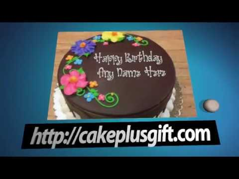 Online Birthday Cake Midnight Delivery In Hyderabad