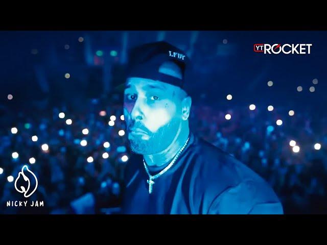 Medusa Freestyle - Nicky Jam