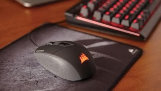 Corsair Katar Unboxing: The Little Dagger