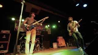 "Cobra Skulls perform their entire album ""Sitting Army"" [FULL SET] LIVE @ PRE-FEST (2013-10-29-30)"