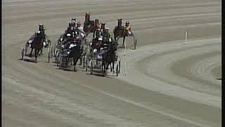 Vidéo de la course PMU PREMI AJACCIO