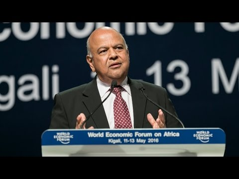 Africa 2016 - Closing Remarks