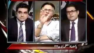 Hassan Nisar: Rotten State of Pakistan 3/3
