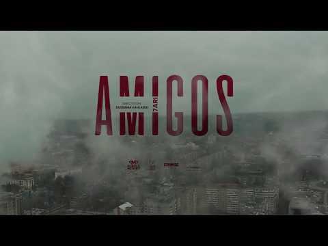 7ARI - AMIGOS  ( officiel video ) Prod by ENYWAYZ