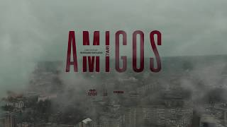 7ARI - AMIGOS  ( officiel video ) Prod by ENYWAYZ
