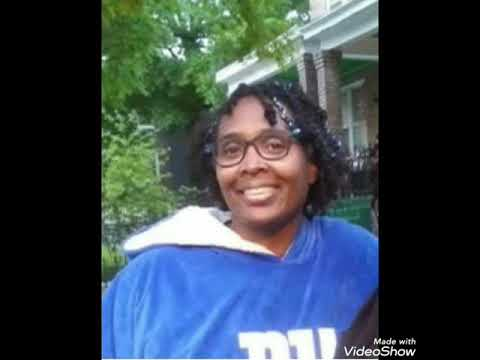 Missing Black Woman: 45 Years Old Lekesha Holland-Grey Missing From Glenarden, Maryland