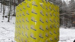 Riesencake Tschechenböller Vulcan Pyrotechnik