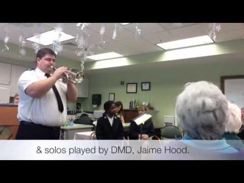 NSC Music & Arts Department: Concord, NC