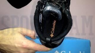adccde42ce4c Ботинки трекинговые columbia peakfreak nomad купить в интернет ...