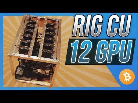 Cum sa construiesti un RIG pentru MINAT
