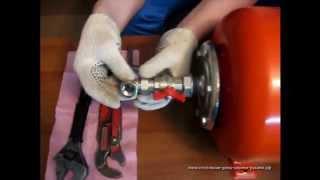 Отопление частного дома своими руками(Сборник видеоурок для всех тех, кто хочет сделать отопление в загородном доме своими руками. Наш сайт: http://о..., 2014-11-06T17:12:58.000Z)