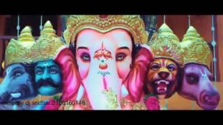 GALI KA GANESH REMIX BY DJ SRIDHAR 8106160148