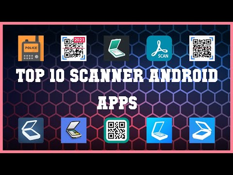 Top 10 Scanner Android App | Review