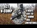 627 V-COMP - A MAN'S GOT TO KNOW HIS LIMITATIONS