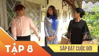 Phim Xin Chào Hạnh Phúc – Sắp đặt cuộc đời tập 8 | Vietcomfilm
