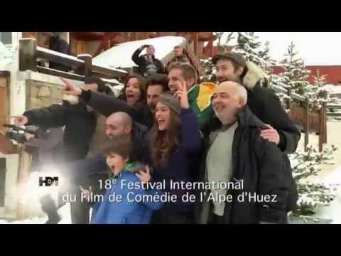 Vidéo HD1 Festival de l'Alpe D'Huez