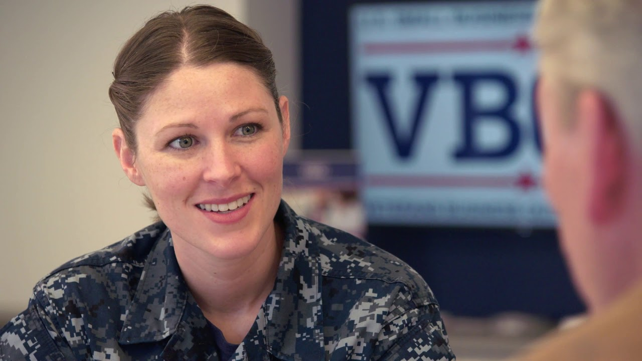 Transition Mission: Navy Veteran Starts Military Care Package Company