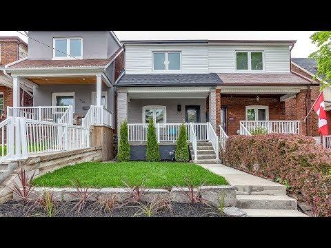 256 McRoberts Avenue, Toronto, Ontario