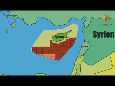 CK*-TV on Tour: Zypern - Machtpoker und Bodenschätze