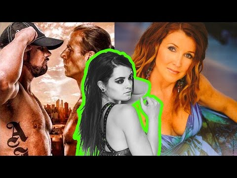 AJ STYLES vs. HBK CONFIRMED? TNA BANKRUPT? PAIGE ENGAGED! (DIRT SHEET Pro Wrestling News Ep. 13)