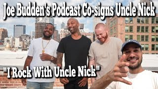 Joe Budden Gave Me A Shout Out On His Podcast & Co-signed My Channel +