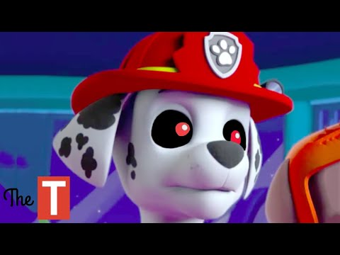 10 Lessons Paw Patrol Shouldn