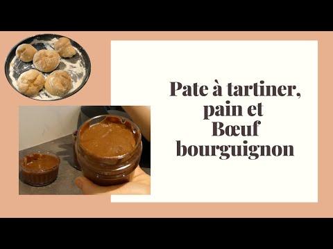 crash-test-du-compact-cook-//-3-recettes-de-cuisine(pâte-à-tartiner,-pain-express,-bœuf-bourguignon)