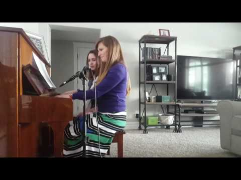 2017 LDS Youth Theme - Ask of God (sung from the sheet music as a duet)